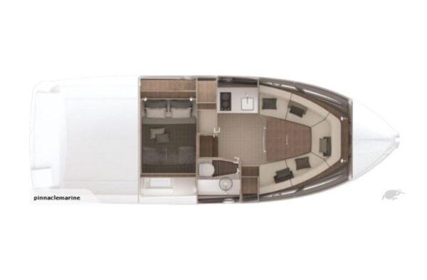 yacht portrait
