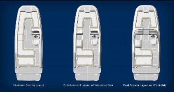 three boat ideas