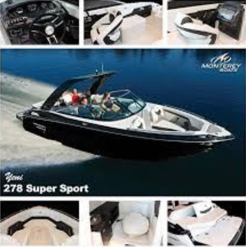 monterey boat magazine
