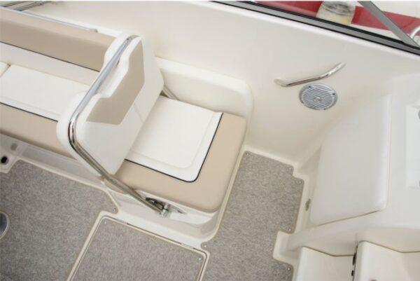 yacht seat